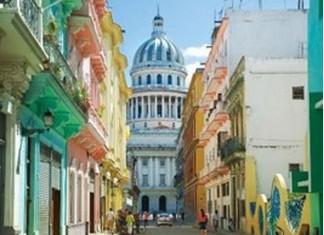 STARWOOD HOTELS & RESORTS ANUNCIA SU LLEGADA A CUBA
