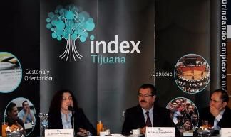 DEL 16 AL 18 DE NOVIEMBRE DE 2016, TIJUANA DE LA XLIII CONVENCIÓN NACIONAL INDEX