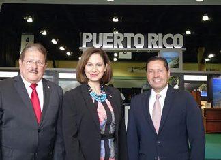 UN ÉXITO LA EXPOSICIÓN DE TURISMO INTERNACIONAL DE PUERTO RICO