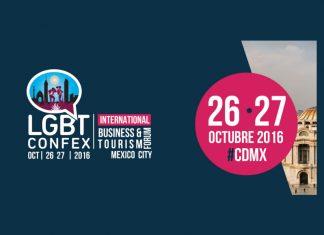 SEXTO FORO INTERNACIONAL DE NEGOCIOS LGBT CONFEX