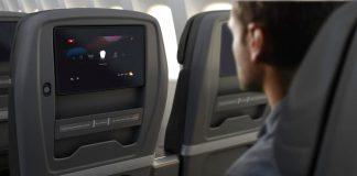 DESPEGA EL BOEING 787-9 DREAMLINER DE AA