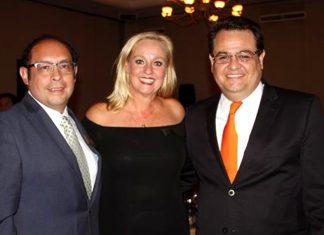 J. CÉSAR CASTAÑEDA ASUME PRESIDENCIA DE MPI MÉXICO