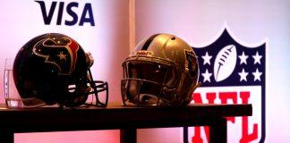 PRESENTAN PARTIDO DE LA NFL EN MÉXICO