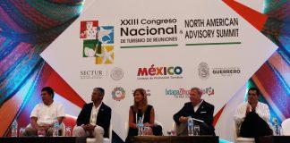 CNTR & NAAS 2016 EN IXTAPA-ZIHUATANEJO