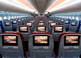 TRAERÁ LATAM BOEING 787-9 A MÉXICO