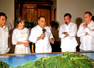 INVIERTEN 300 MDD EN MEGA DESARROLLO DE IXTAPA ZIHUATANEJO