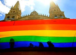 MERCADO GAY VALE 65,000 MDD ANUALES