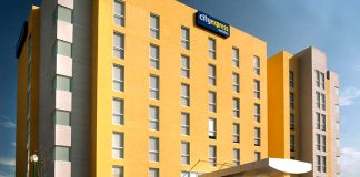 CITY EXPRESS, HOTELES HIDRO SUSTENTABLES