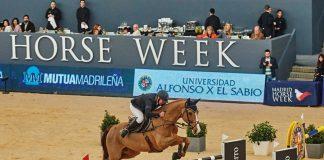MADRID HORSE WEEK, LA CITA HÍPICA DEL AÑO