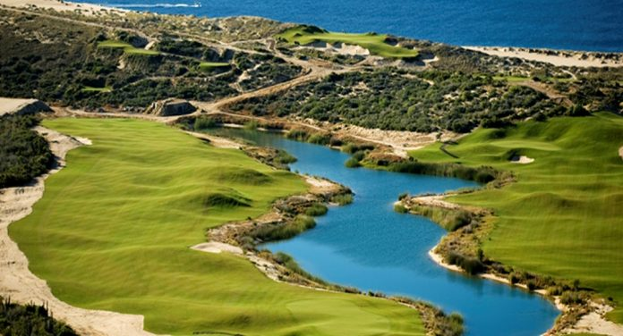 Campo de Golf de Tiger Woods