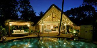 ABRE RESORT MILAIDHOO EN LA ISLA DE LAS MALDIVAS