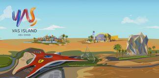 SEAWORLD ANUNCIA NUEVO PARQUE EN ABU DHABI
