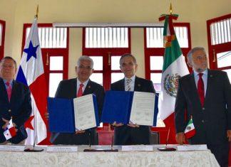 CDMX Y PANAMÁ FIRMAN MEMORÁNDUM DE COOPERACIÓN