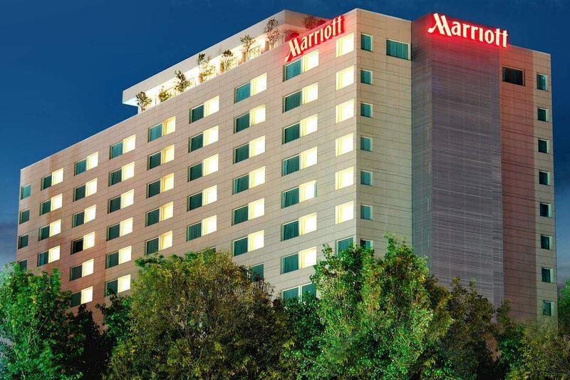 Marriott México