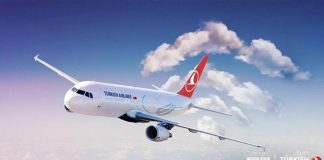 TURKISH AIRLINES LLEGA A TANZANIA