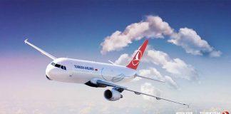 TURKISH AIRLINES LLEGA A TANZANIA