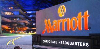 CIERRA MARRIOTT 880 CONTRATOS EN 2016