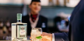 LANZA BRITISH AIRWAYS SU PROPIA GINEBRA