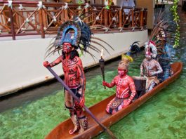 2017, EL AÑO DE OCCIDENTAL AT XCARET DESTINATION