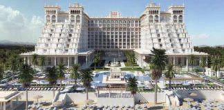 TRES HOTELES RIU EN MÉXICO RECIBEN 4 DIAMANTES