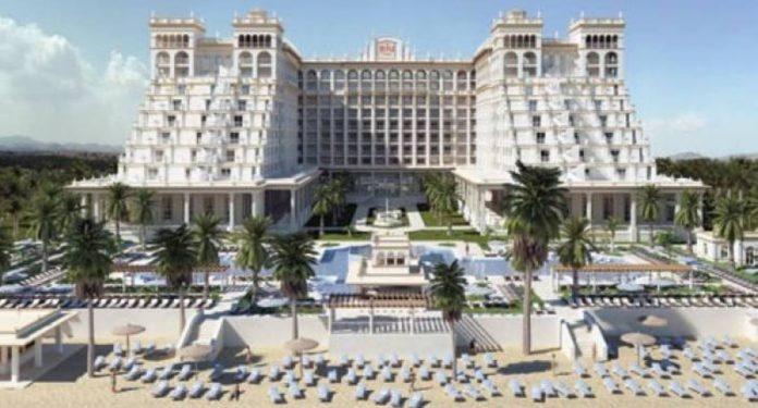 Hoteles Riu en México