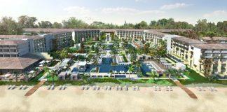 RCD HOTELS LANZA LA MARCA UNICO 20°N 87°W
