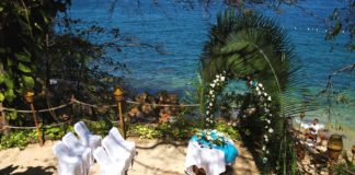 BODA EN UN PARAÍSO PRIVADO CON ADVENTURE WEDDINGS
