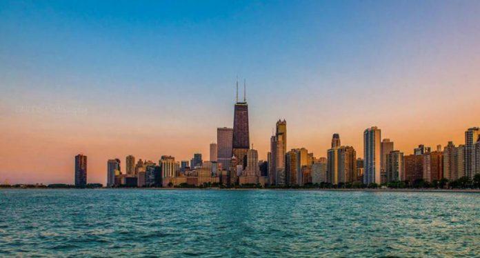 chicago foto por Choose Chicago en Facebook