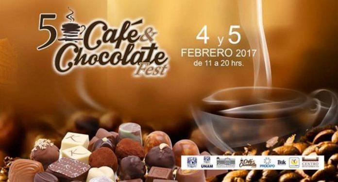 festival café y chocolate