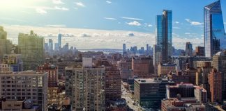 DOUBLE TREE BY HILTON HOTEL ABRE EN MANHATTAN