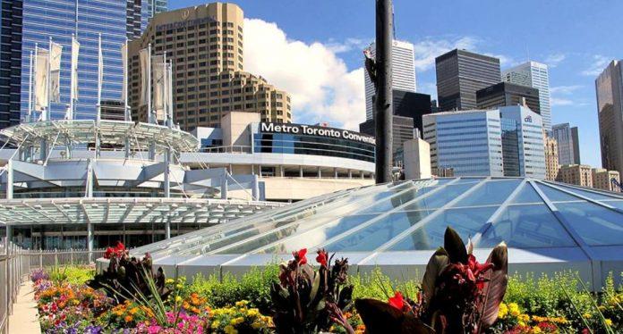 Metro Toronto Convention Centre se renueva en 2017