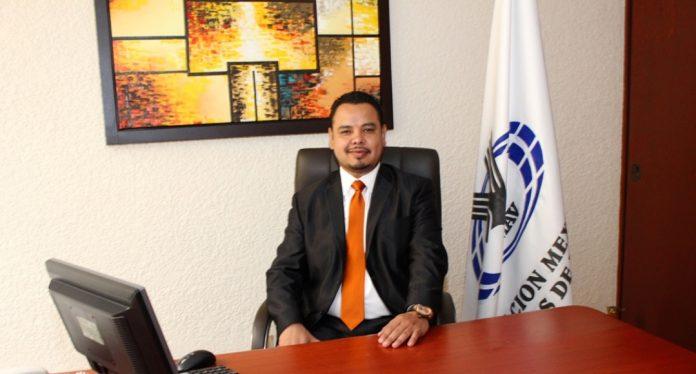 Julio César Castañeda AMAV