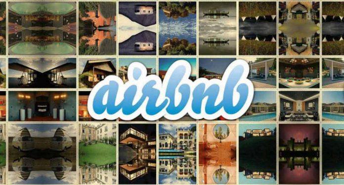 Airbnb en México