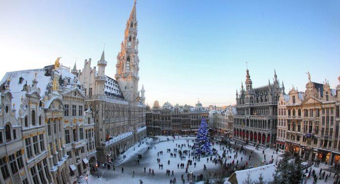 Eventos sustentables en Bruselas