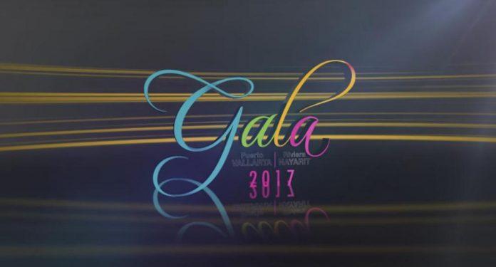 Gala Vallarta 2017