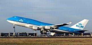 KLM LA MÁS PUNTUAL Y SEGURA DE EUROPA