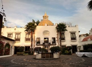 LOS SABORES DE MÉXICO E ITALIA EN ANTICAVILLA