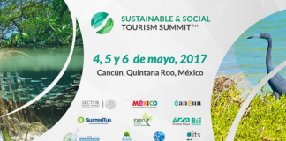 ALBERGA CANCÚN LA SUSTAINABLE & SOCIAL TOURISM SUMMIT