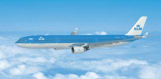 KLM ANUNCIA NUEVOS DESTINOS EN EUROPA