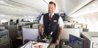 BRITISH AIRWAYS INVIERTE EN MEJORAR EXPERIENCIAS