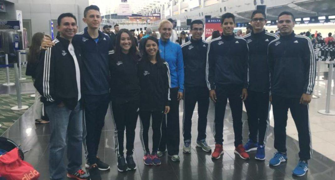 Equipo Nacional Senior de Costa Rica
