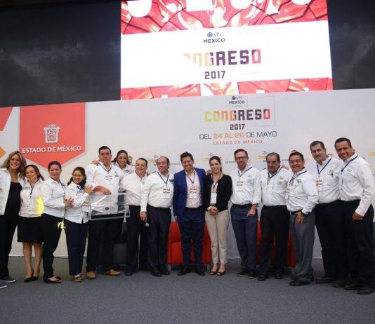 GALERÍA CIERRE DEL CONGRESO MPI 2017 EN TOLUCA