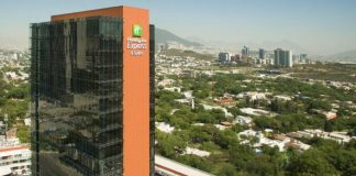 ABREN HOLIDAY INN EXPRESS & SUITES MONTERREY