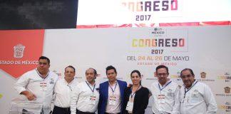 MPI CAPÍTULO MÉXICO DA A CONOCER SEDE DEL CONGRESO 2019