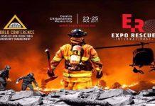 RECIBIRÁ CITIBANAMEX LA EXPO RESCUE INTERNACIONAL