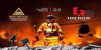 RECIBIRÁ CITIBANAMEX LA EXPO RESCUE INTERNACIONAL