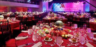 CONVENTION & RESORT NETWORK DE MARRIOTT SUMA 100 PROPIEDADES EN AMÉRICA