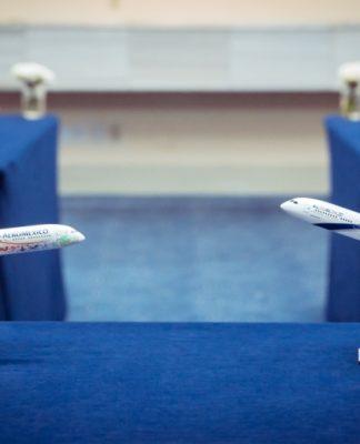 AEROMÉXICO Y EL AL ISRAEL AIRLINES COMPARTEN CÓDIGO