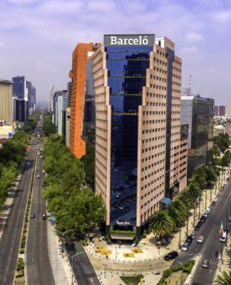 BARCELÓ AVANZA DOS PUNTOS EN EL RANKING MUNDIAL