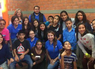 BCD TRAVEL BENEFICIA A NIÑOS DE ALDEAS INFANTILES SOS